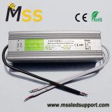 Nova Fonte de alimentação 12V 24V 150W à prova de LED de Alimentação de comutação