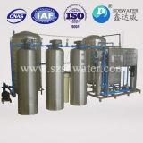equipo desmineralizado 2000L/H del tratamiento de aguas