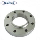 Soemcnc-Qualitäts-Stahl-geöffnete Schmieden-Teile für Flansch