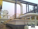 Tubo di diversione dell'acqua di rinforzo fibra di vetro