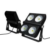 Luces al aire libre impermeables modulares 300W de IP65 LED Auminium con el Ce RoHS de la UL Dlc