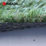 Ajardinar la hierba de alfombra natural del jardín