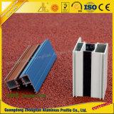 صاحب مصنع 6063 [ت5] صنع وفقا لطلب الزّبون ألومنيوم قطاع جانبيّ ألومنيوم باب ونافذة