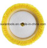 Hidrófilo amarillo de alta calidad para el pulido de autos