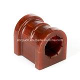 Igualdade Universal moldada auxiliares das mangas da Bucha do tubo de plástico