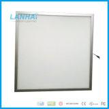 Super-Thin 600*600 40W Plaza empotrables de techo de la luz de panel LED