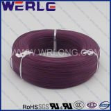 Homologation UL 1015 AWG 14 Câble en cuivre nu isolé PVC
