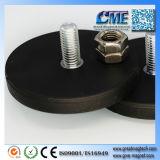 Il magnete si compone di cui magnete materiale al magnete