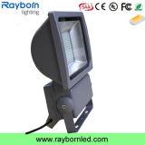 100W LED 플러드 빛은 250W 금속 할로겐 램프 220V를 대체한다