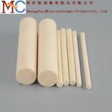 Industria de Rod del alúmina de la alta calidad Al2O3 de cerámica