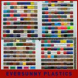 아BS 플라스틱 제품 도매 좋은 품질 아BS 플라스틱 두 배 색깔 장