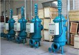 Automatischer rückseitiger waschender Grobfilter-Wasser-Filter