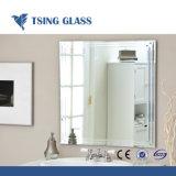 Miroir 3-8 mm haut de la qualité du verre flotté clair Supplierfrom 2-8mm