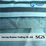 Tessuto di cotone comodo eccellente di 10.5mm 25%Silk 75% con il disegno della banda