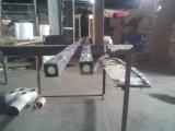 照明カバーのための半分のガラス管そして棒
