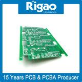 Eletrônica da placa de circuito, de circuito do PWB peças da placa e funções