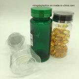 De Fles van de Geneeskunde van het Huisdier van de levering 120ml voor de Fles van Waisting van de Capsules van de Pillen van de Verpakking