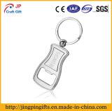 Custom Shape Zinc Alloy Die Casting Matériau du métal Porte-clés avec chaîne