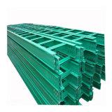 Bandejas de cables de la escalera compuesta de FRP Fabricante