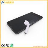 Einzelne mini drahtlose Kopfhörer für Handy