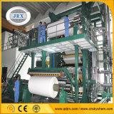 Het het Aangepaste Toiletpapier/Servet die van de lage Prijs Machines maken