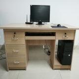 Mesa de madeira do computador de escritório preço moderno quente da venda 2016 do melhor