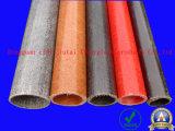 Haut de la déformation de la résistance du tuyau creux en fibre de verre