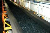 高い地下引張強さの炭鉱の耐火性のゴム製コンベヤーベルト