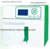 ISE прямой метод лаборатории анализатор электролита