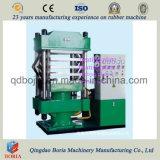 Gummifliese, die Maschine/Gummivulkanisierenmaschine herstellt
