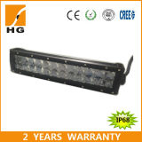 CREE IP68 300W Curved LED Light Bar di 52inch Double Row per Offroad