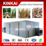 Máquina 2018 de secagem do desidratador do secador da bomba de calor dos peixes de Kinkai