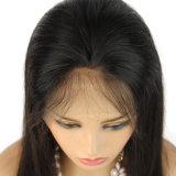 Capelli umani dei capelli di densità di 150% del merletto delle parrucche brasiliane della parte anteriore