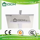 Material de construcción del revestimiento de madera del recubrimiento de paredes del MGO