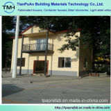 Matériau de construction d'ensemble complet de Chambre préfabriquée de Chine