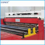Сварочный аппарат панели сетки цены по прейскуранту завода-изготовителя полуавтоматный усиленный (HWJ2000 с линией проводом и перекрестным проводом 5-12mm)
