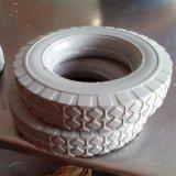 Zoll 8*1.75 feste PU-Schaumgummi-Räder für Hilfsmittel-Karre
