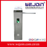 Feito em China Entrance Access Control Automatic Tripod Turnstile