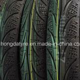 Neumático de la motocicleta/neumático 60/80-17, 70/80-17, 80/90-17 de la motocicleta
