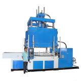 Máquina de borracha padrão da modelação por injeção