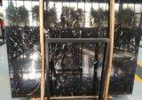 Популярный серебряный мрамор Portoro черный, мраморный плитки с ценой по прейскуранту завода-изготовителя