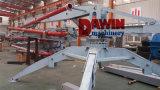 Oferecer torres e colocar as barras de pulverização para atender a crescente demanda por construção de concreto eficiências na construção Elevado
