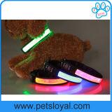 Nachladbarer neuer Haustier-Hundehalsring des Entwurfs-LED