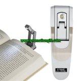 Luz de LED de leitura robóticos