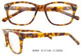 2018年の工場直接卸し売り新しいモデルガラスフレーム型の読書Eyewear