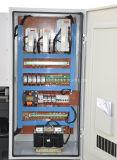 고품질 정밀도 기울기 침대 CNC 선반 기계 Kdck-25
