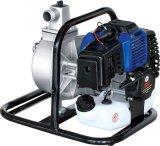 공냉식 1 인치 가솔린 정원 수도 펌프