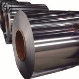 Délié d'ASTM 304 fendant la bobine d'acier inoxydable de bord