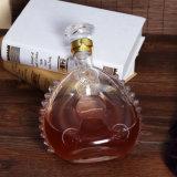 500 ml de vinho de uvas de vodka vazio garrafa de vidro