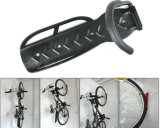 Black Coated Metal Wall Bike Hangers PV006